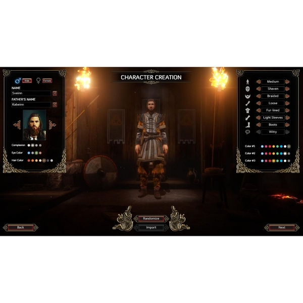 Expeditions Viking PC Game - Image 5