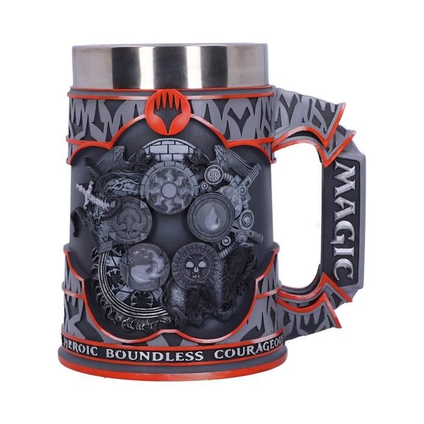 Magic: The Gathering Tankard