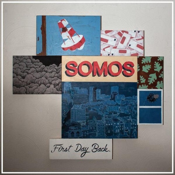 Sophomore - First Day Back Vinyl