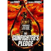 The Gunfighter's Pledge DVD
