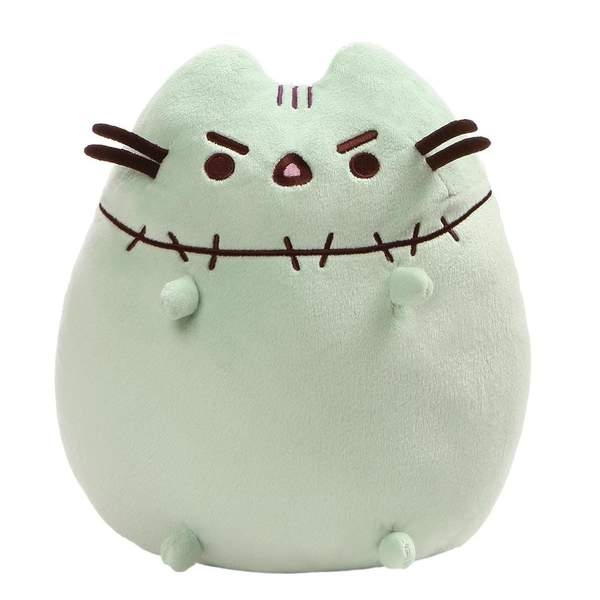 Zombie Halloween (GUND) Pusheen Large Soft Toy