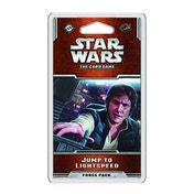 Star Wars LCG Jump to Lightspeed Force Pack