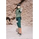 Rock Lee (Naruto) Bandai Tamashii Nations SH Figuarts Figure - Image 2