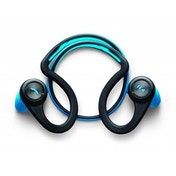Plantronics BackBeat FIT Wireless Bluetooth Headset Blue