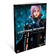 Lightning Returns Final Fantasy XIII 13 - The Complete Official Guide