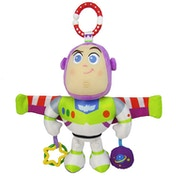 Disney Buzz Lightyear Activity Toy