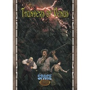 Thunders of Venus: Space 1889 RPG