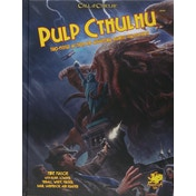 Call of Cthulhu 7th Edition - Pulp Cthulhu