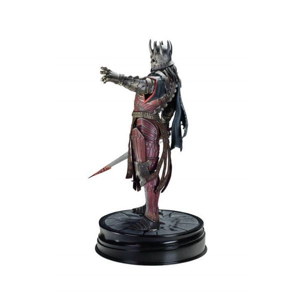 King Eredin (Witcher 3 Wild Hunt) Dark Horse Figure