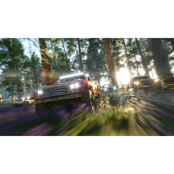 Forza Horizon 4 Xbox One Game - Image 2