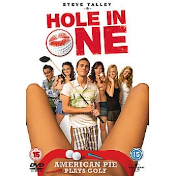 Hole In One DVD