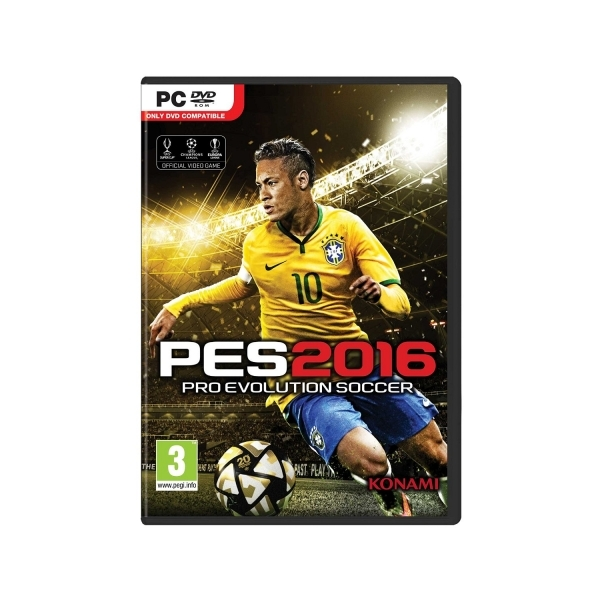 Pro Evolution Soccer 2016 Day One Edition PC Game