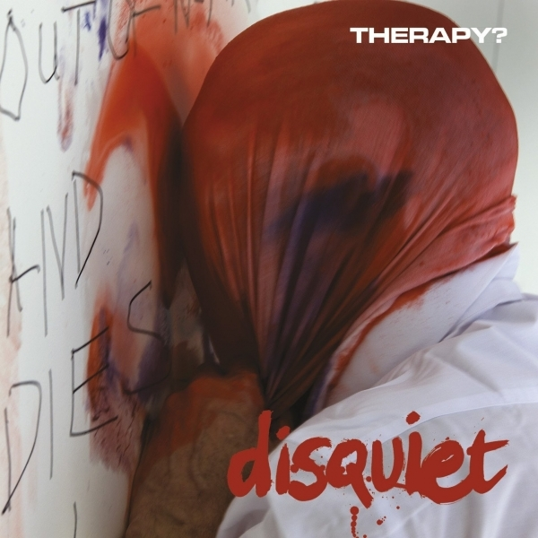 Therapy? - Disquiet CD