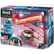 Revell Technik RC Helicopter Advent Calendar 2020