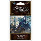A Game of Thrones The Card Game (Second Edition) The Kings Peace