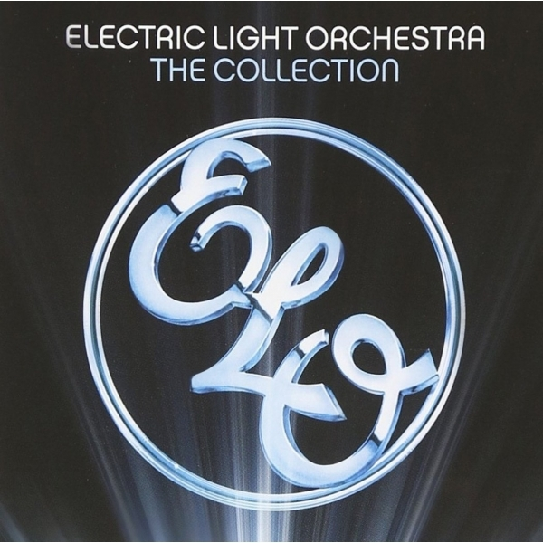E.L.O - The Collection CD
