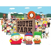 South Park - Opening Sequence Mini Poster
