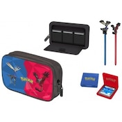Pokemon X & Y Universal Essentials Kit 3DS XL/3DS/DSi XL/DSi