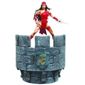 Marvel Select Elektra Figure