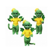 Flying Monkey Three Pack The Wizard of Oz (Living Dead Dolls) Exclusive Figures