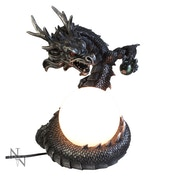Mushu Dragon Lamp UK Plug