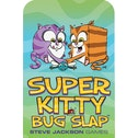 Super Kitty Bug Slap Card Game