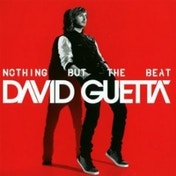 David Guetta Nothing But the Beat CD