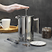 French Press Cafetiere Set | M&W 1500ml - Image 2