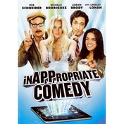 Inappropriate Comedy DVD