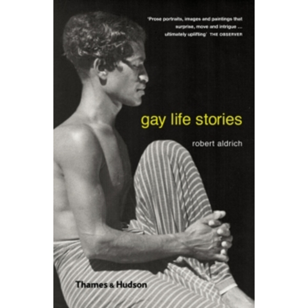 Gay Life Stories