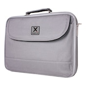 Approx APPNB15G Bag for 15.6 inch Notebook - Grey/Nylon