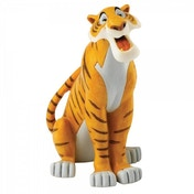 Lord of the Jungle Shere Khan (Jungle Book) Enchanting Disney Collection Figure