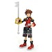 Valor Form Toy Story Sora (Kingdom Hearts 3) Diamond Select Action Figure - Image 2