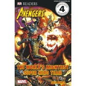 Marvel Avengers The World's Mightiest Super Hero Team by DK (Paperback, 2012)