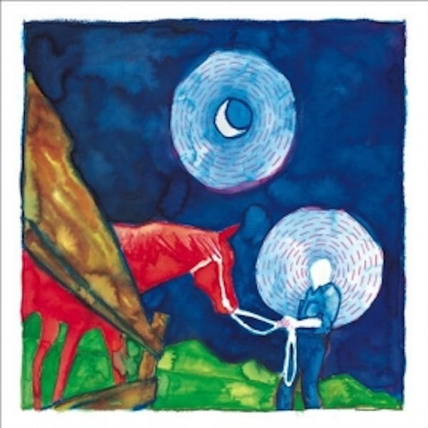 Iron & Wine & Calexico - In The Reins CD