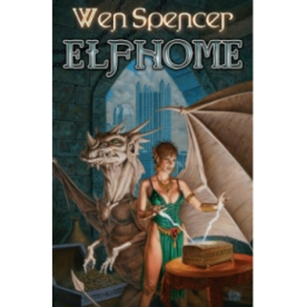 Elfhome Hardcover
