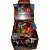 Combat of Giants Dragons Box of 12