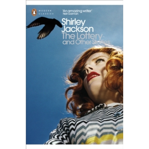 The Lottery and Other Stories by Shirley Jackson (Paperback, 2009)