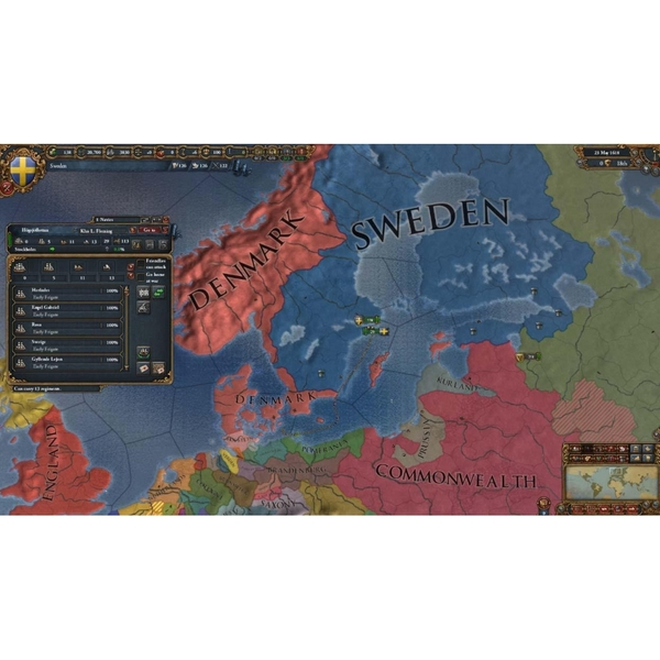 Crusader Kings II & Europa Universalis IV Twin Pack PC Game - Image 5
