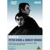 The Best of Peter Cook and Dudley Moore DVD
