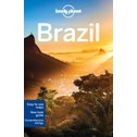 Lonely Planet Brasil Guide