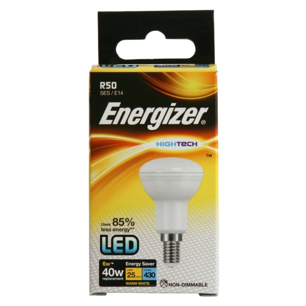 Energizer High Tech LED R50 E14 SES 5w