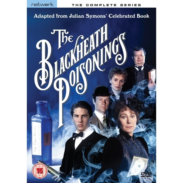 Blackheath Poisonings - The Complete Series DVD