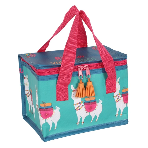 Alpaca Your Lunch Lunch Bag