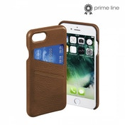 Hama Ricardo Cover for Apple iPhone 6/6s/7, Brown