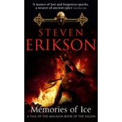 Memories of Ice: (Malazan Book of the Fallen: Book 3) by Steven Erikson (Paperback, 2002)
