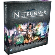 Ex-Display Android Netrunner LCG Revised Core Set Used - Like New