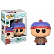 Stan (South Park) Funko Pop! Vinyl Figure