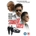 Stand Up Guys DVD