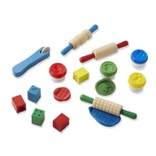 Melissa & Doug Shape Model & Mould Activity Set